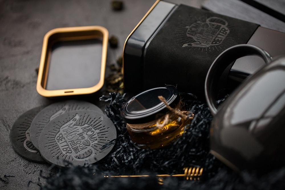 мужской иван-чай