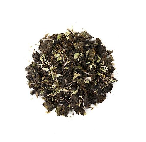Иван-чай выдержанный весовой, 100 г