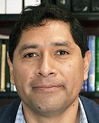 Dr Luis Brito