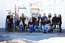 Family Portrait Fort Monroe