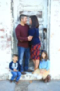 Yorktown Family Photographer