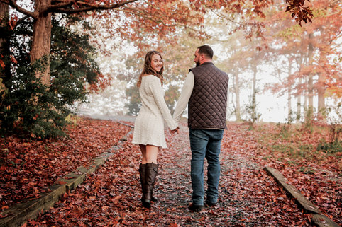 Engagement Fall session