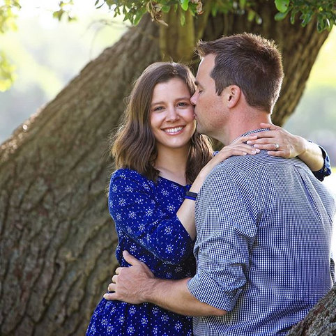 Few more for Melissa and Wills engagemen