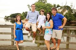 Poquoson Family Photo