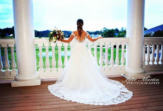 Megan + Kyle's wedding _colonialheritage