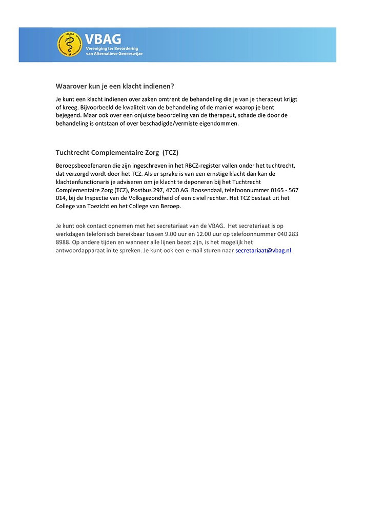 klachtenfolder A4 mei 2020(2)P1 en 2 2.j