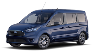 San Diego Airport Shuttle