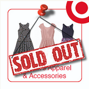 1 Pallet , Retail $22,755... 1,273 units women's clothing.