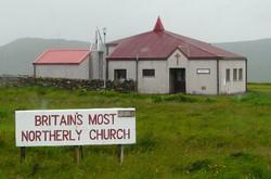 Unst Church