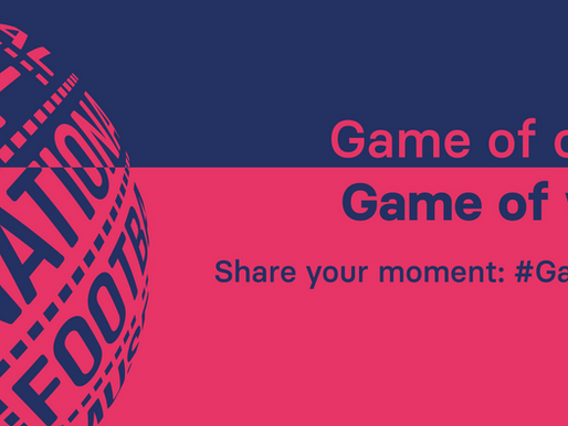 Game of Our Lives - Share Your Gills Memories