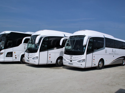 Away Travel 2021/2022 - Now Booking