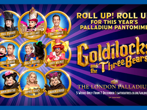 West End Shows Added to Christmas Draw