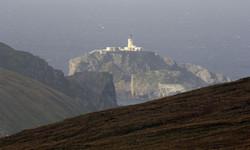 Muckle Flugga Lighthouse, Unst