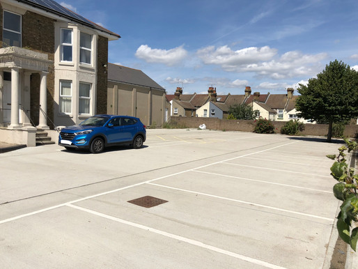 Car Parking Available for 2021/2022