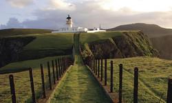 North Lighthouse, Fair Isle