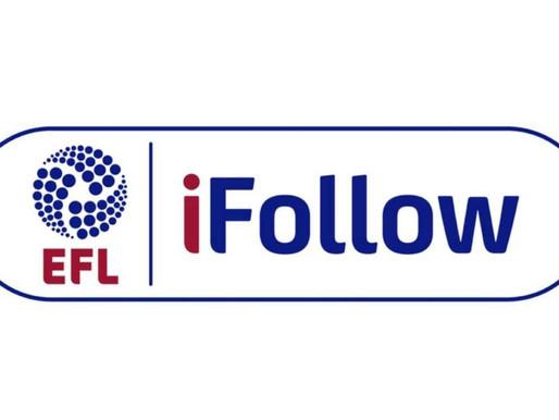 iFollow Fans Survey
