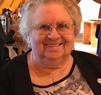 Pam Tyler - Farewell to a true Gill