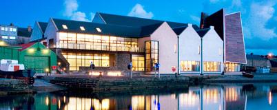 The Shetland Museum