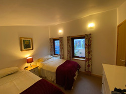 Chalet: Twin Room