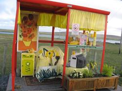 Bobbys Bus Shelter