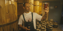 The Valhalla Brewery: Have a sample