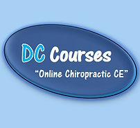 online internet Chiropractic CE Seminars Continuing Education Courses