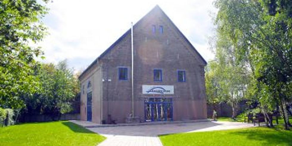 20 Jahre Kooperation Humboldt-Schule und Theater Requisit