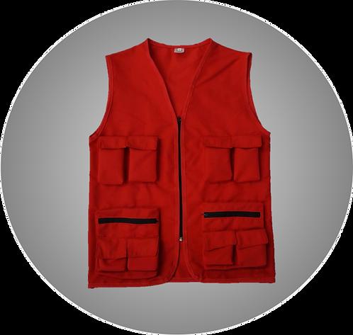 Work Vest V1