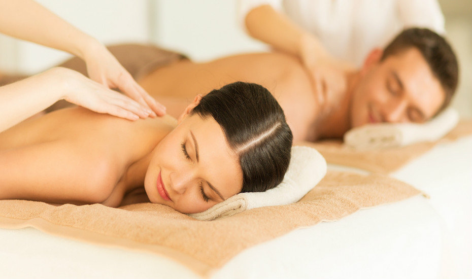 Massage for 2 People