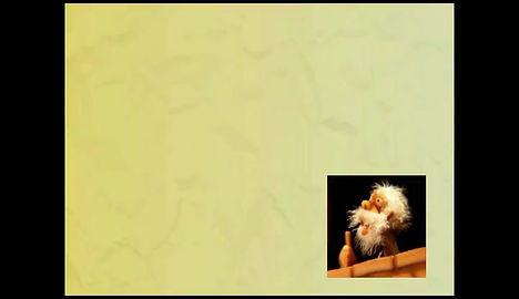 Cartão virtual Personalizado / Animado com Bonecos