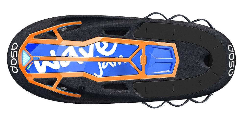 Wave Jam 156
