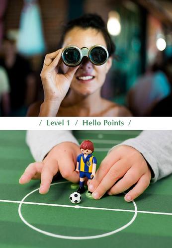 L1.Hello Points