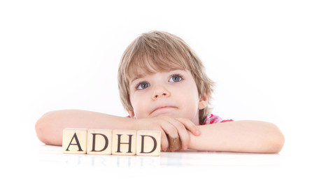 Vitamins and Supplements for ADHD