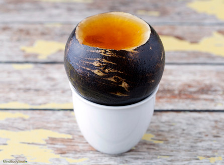 Black Radish, Cough Remedy!