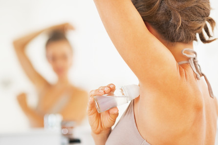 How to choose a deodorant?