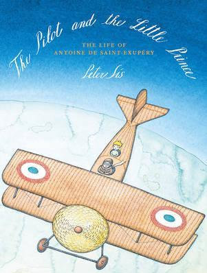 The Pilot and the Little Prince (9781782690597)