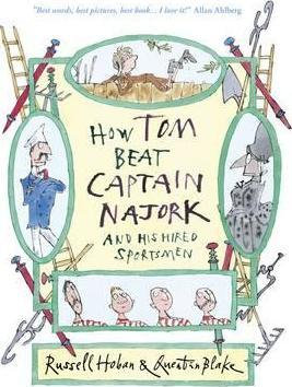 How Tom Beat Captain Najork and His Hired Sportsmen (9781406343830)