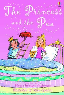The Princess and the Pea (9780746063248)