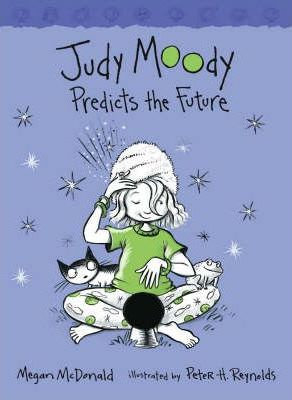Judy Moody 4: Judy Moody Predicts the Future (9781406302141)