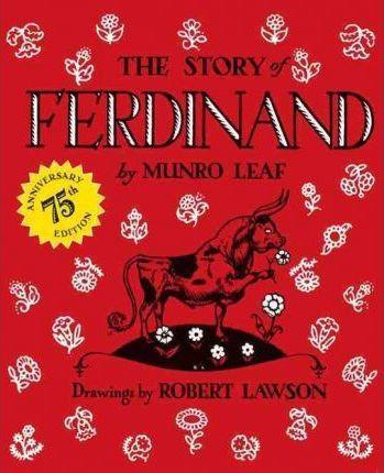 The Story of Ferdinand (9780670013234)