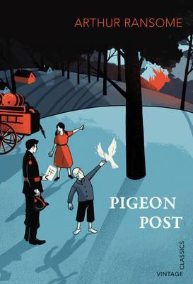Pigeon Post (9780099582540)
