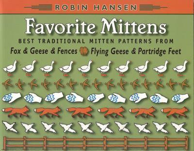 Favorite Mittens (9780892726271)