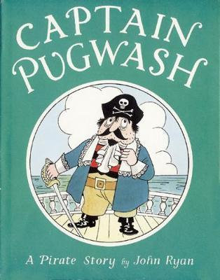 Captain Pugwash (9781845078218)