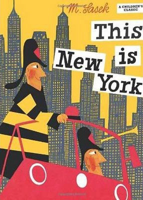 This is New York (9780789308849)