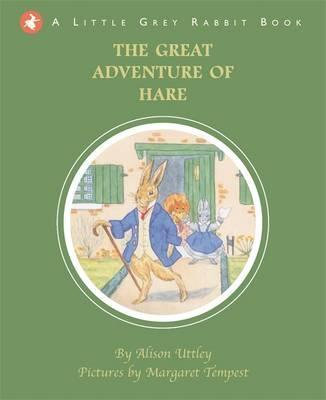 The Great Adventure of Hare (9781848772625)