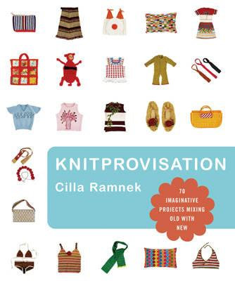 Knitprovisation (9781843404125)