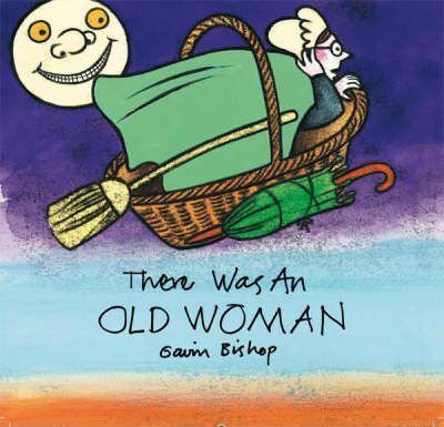There was an Old Woman (9781877467165)