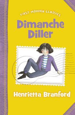 Dimanche Diller (9780007333967)