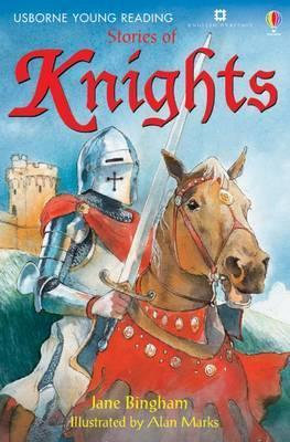 Stories of Knights (9780746080580)