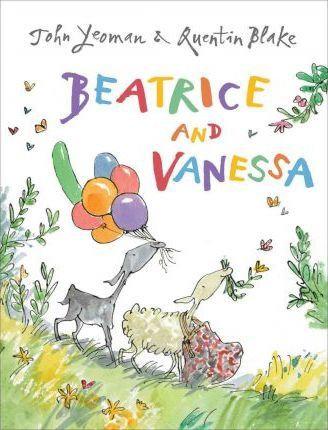 Beatrice and Vanessa (9781849392693)